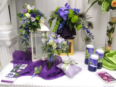 Custom Milwaukee Floral Arrangements
