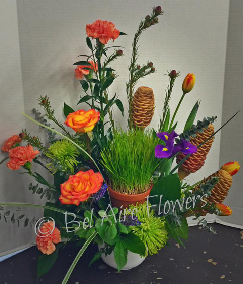 Flower Delivery in West Allis