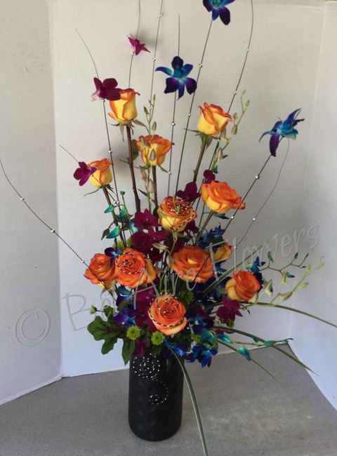 Custom bouquets West Allis