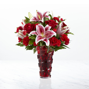 Same day delivery valentine's day flowers