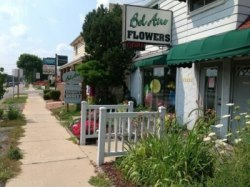 Milwaukee County Flower Shop